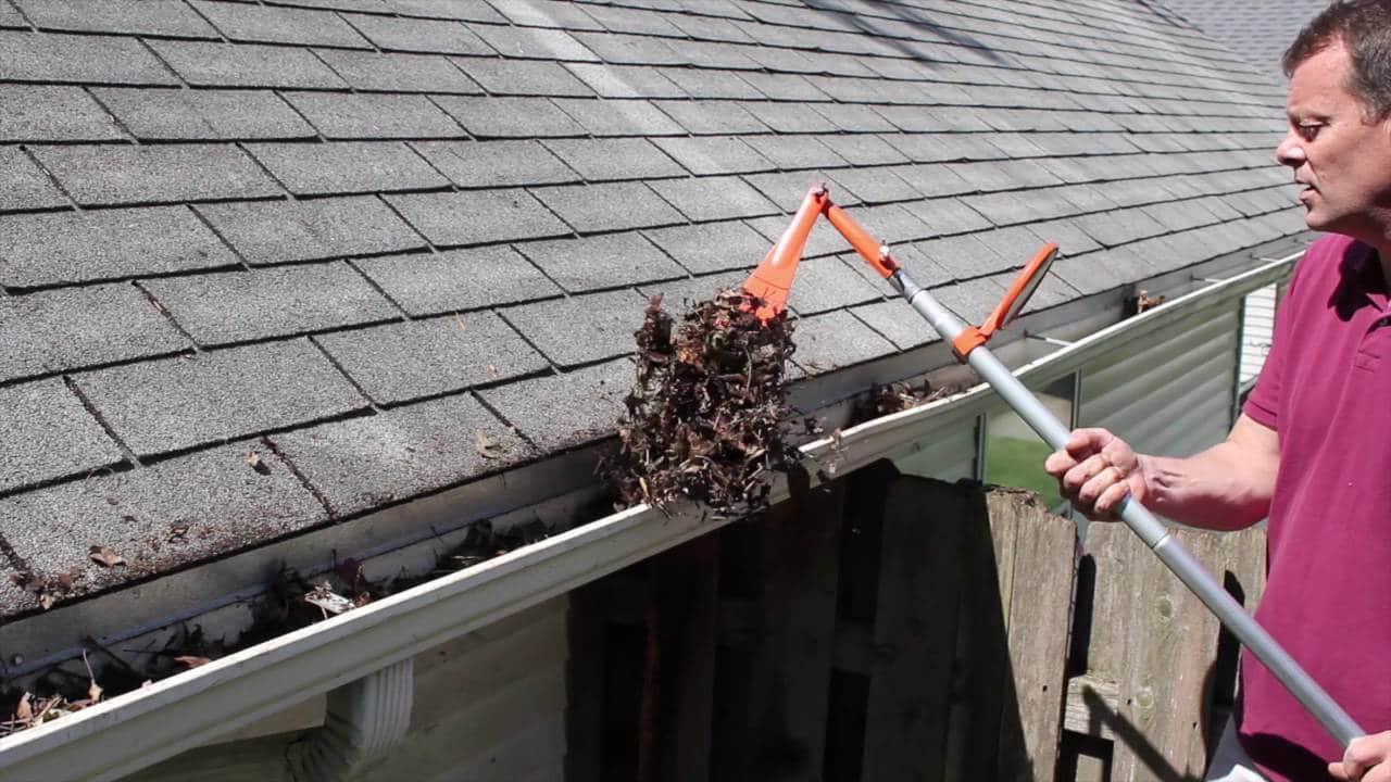 Gutter and Downspout Cleaning Companies near Me