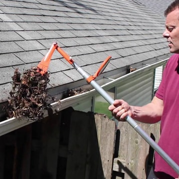 Gutter Cleaning Companies near me