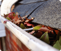 Gutter Cleaning Birmingham, AL: Gutter's and Downspouts Services