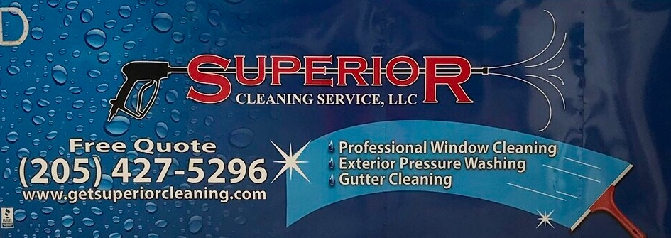 Superior Cleaning Service in Birmingham