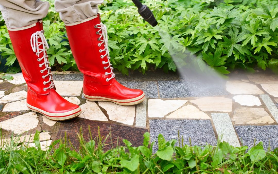 9 Things You Didn't Realize You Could Clean with a Pressure Washer